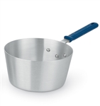 Vollrath Professional Natural Finish Sauce Pan - 10 Qt.