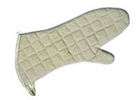 BVT-Chef Revival Best Guard Tan 17 in. Oven Mitt