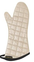 BVT-Chef Revival Bestan Coating One Size Fits All 17 in. Oven Mitt