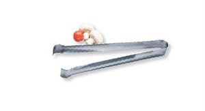 Vollrath Stainless Steel Pom Tong - 9 in.