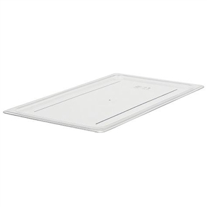 Cambro Plastic Cover Pan Clear