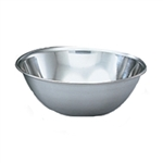 Vollrath Stainless Steel Mixing Bowls - 16 Qt.