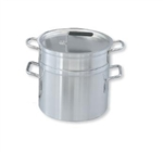 Vollrath Wear-Ever Aluminum Double Broiler Pot