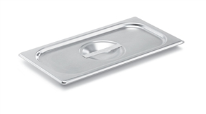 Vollrath Super Pan II Flat Solid Cover