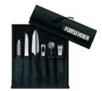 Forschner Garnish Kit 6 Pieice Set
