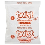 Kraft Nabisco Twist Orange Drink Mix - 2 Gal.