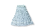 Continental Rayon Mop Head White 4 Ply - 24 Oz.