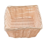 Tablecraft Rectangula  Basket - 9 in. x 6 in. x 2.5 in.