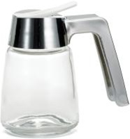 Tablecraft Syrup Dispenser - 8 Oz.
