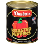 Moody Dunbar Roasted Red Pepper Fire Strip - 28 Oz.