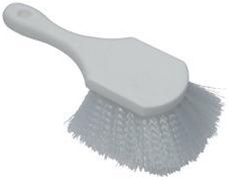 O-Cedar Utility Brush Nylon Bristles - 8.5 in.