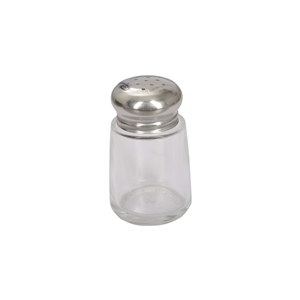 Traex Salt and Pepper Mushroom Top Shaker - 2 Oz.