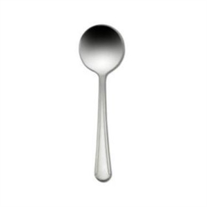 Oneida Dominion Bouillon Spoon