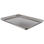 Vollrath Wear-Ever Half Size Cookie Aluminum Sheet Pan