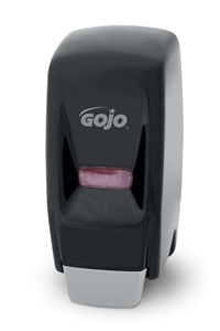 Soap Dispenser Black - 800 Ml.