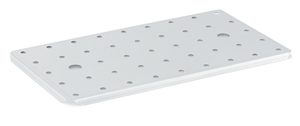 Vollrath Stainless Steel Full Size Drain Pan Tray