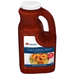Nestle Minors Chile Garlic Sauce - 0.5 Gal.
