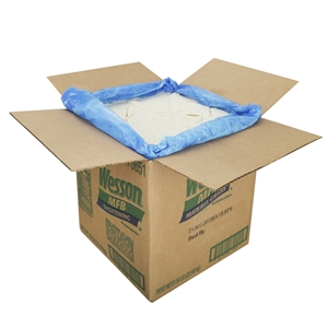 Conagra Shortening Wesson Mfb Blue Bakery Solid - 50 Lb.