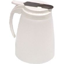 Traex White Top Server Jar - 48 Oz.