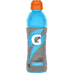 Pepsico Colling Blue Raspberry Sport Drink - 24 Oz.