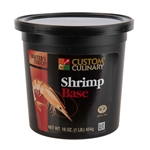 Custom Culinary Master's Touch Shrimp Base - 1 Lb.