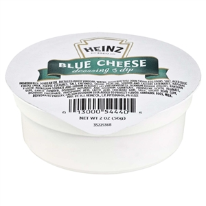 Blue Cheese Dressing Cup - 2 oz.