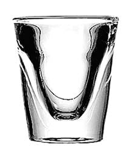 Anchor Hocking Whiskey 0.88 oz. Short Glass