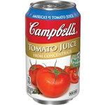 Campbell's Tomato Juice Can 11.5 Oz.