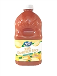 Clement Pappas Grip Plastic Bottle Grapefruit Juice - 46 Oz.