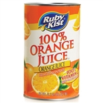 Clement Pappas Orange Juice Can - 46 Oz.