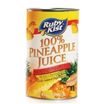 Clement Pappas Pineapple Juice Can - 46 Oz.