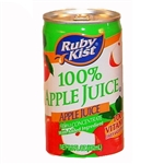 Clement Pappas Apple Juice Aluminum Can - 5.5 Oz.