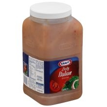 Kraft Nabisco Zesty Italian Dressing - 1 Gal.
