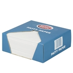 Handy Wacks Patty Paper - 5.5 in. x 5.5 in.