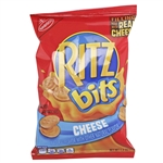 Kraft Nabisco Ritz Bits Cheese Cracker - 1.5 Oz.