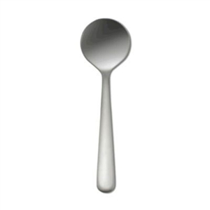 Oneida Heavy Dominion Bouillon Spoon