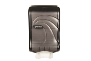 San Jamar Paper Towel Ultra Fold Dispenser