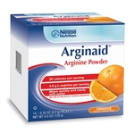 Nestle Healthcare Arginaid Orange Drink Mix