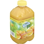 Hormel Thick and Easy Orange Juice Honey Drink Consistency - 48 Oz.