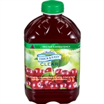 Hormel Thick and Easy Drink Cranberry Nectar Consistency - 48 Oz.