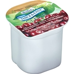 Hormel Thick and Easy Drink Cranberry Honey Consistency Control Cups - 4 Oz.