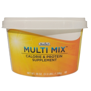Hormel Protein Multimix Supplement - 3.5 Lb.