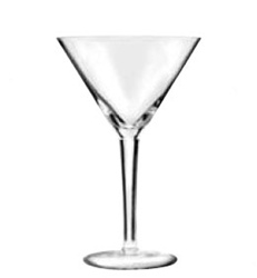 Anchor Hocking Martini Marbeya Glass 9 oz.
