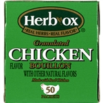 Hormel Broth Herb Ox Instant Chicken Single Serve
