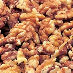 Azar Bakers Select 5 Pound Halves Walnut