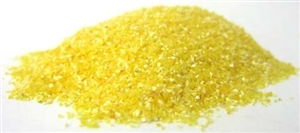 Corn Meal Coarse Yellow - 25 Lb.