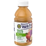 Welchs 100 Percentage Fluid Apple Juice Drink - 10 Oz.