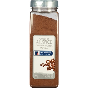 McCormick AllSpice Ground 1 Pound