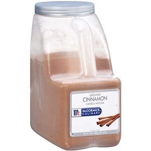 McCormick Spice 5 Pound Ground Cinnamon