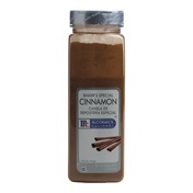 McCormick Bakers Special 15 oz. Ground Cinnamon